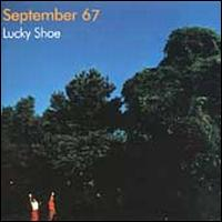 Lucky Shoe - September 67