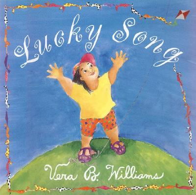 Lucky Song - Williams, Vera B