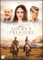 Lucky's Treasure - Shane Hawks