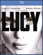Lucy [Blu-ray] - Luc Besson