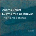Ludwig van Beethoven: The Piano Sonatas