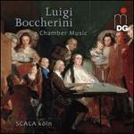 Luigi Boccherini: Chamber Music