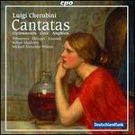 Luigi Cherubini: Cantatas