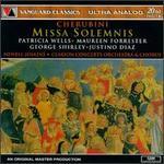 Luigi Cherubini: Missa Solemnis