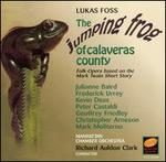 Lukas Foss: The Jumping Frog of Calaveras County
