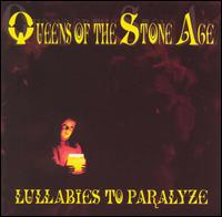 Lullabies to Paralyze [Clean] - Queens of the Stone Age