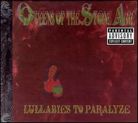 Lullabies to Paralyze [Deluxe Edition] - Queens of the Stone Age