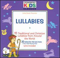 Lullabies - Cedarmont Kids