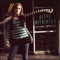 Lullaby Appetite - Alexa Wilkinson