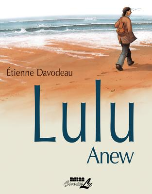 Lulu Anew - Davodeau, Etienne
