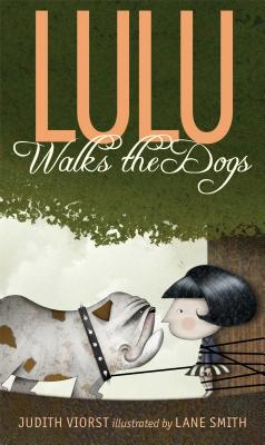 Lulu Walks the Dogs - Viorst, Judith