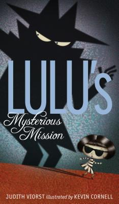 Lulu's Mysterious Mission - Viorst, Judith