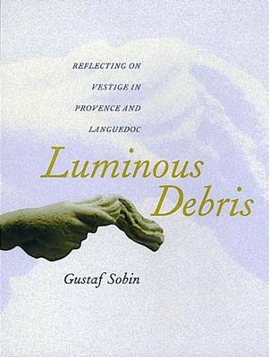 Luminous Debris - Sobin, Gustaf