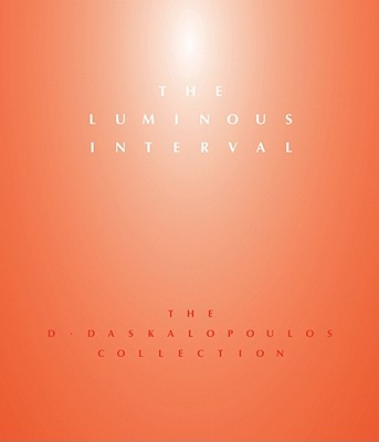 Luminous Interval - Spector, Nancy