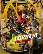 Lupin III: The First [SteelBook] [Blu-ray/DVD]