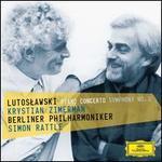 Lutoslawski: Piano Concerto; Symphony No. 2
