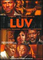LUV - Sheldon Candis