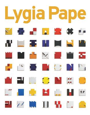 Lygia Pape - Candela, Iria, and Ferreira, Gloria (Contributions by), and Martins, Sergio B (Contributions by)