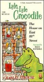 Lyle, Lyle Crocodile: House on East 88th Street