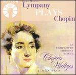 Lympany Plays Chopin