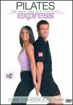 Lynne Robinson: Pilates Express