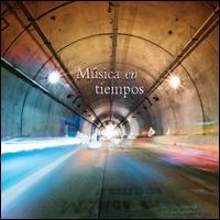Música En Tiempos - Various Artists