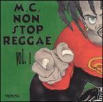 M.C. Non Stop Reggae, Vol. 1