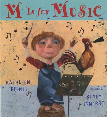 M Is for Music - Krull, Kathleen