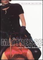 Maîtresse - Barbet Schroeder