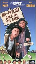 Ma and Pa Kettle Back on the Farm - Edward Sedgwick