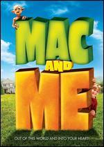 MAC and Me [French]