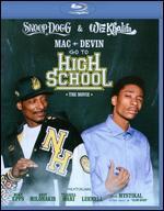 Mac + Devin Go to High School [Blu-ray]