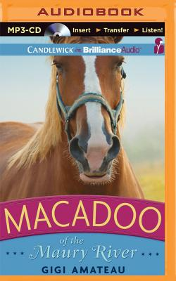 Macadoo of the Maury River - Amateau, Gigi