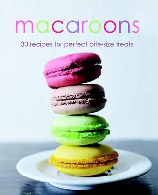 Macaroons -