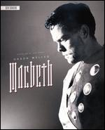Macbeth [Olive Signature] [Blu-ray] - Orson Welles