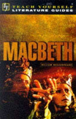 """Macbeth"" - Eddy, Steve"