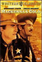 MacKenna's Gold [P&S]