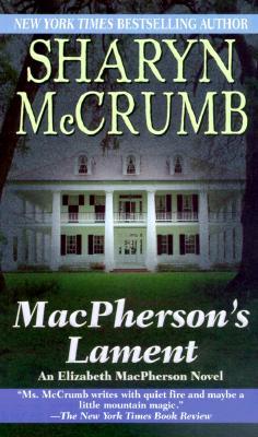 Macpherson's Lament - McCrumb, Sharyn