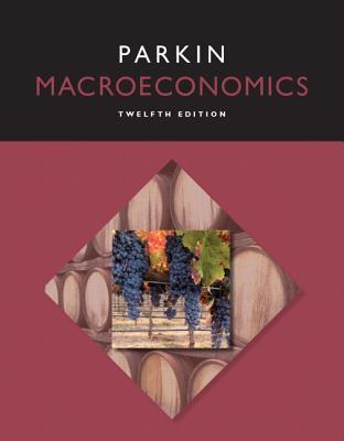 Macroeconomics - Parkin, Michael