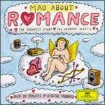 Mad About Romance