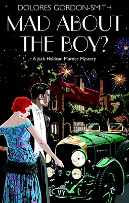 Mad about the Boy? - Gordon-Smith, Dolores