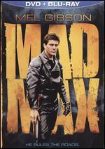 Mad Max [DVD/Blu-ray]
