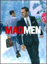 Mad Men: Season 6 [4 Discs]