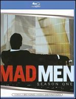 Mad Men: Season One [3 Discs] [Blu-ray]