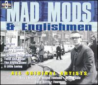 Mad Mods and Englishmen - Various Artists