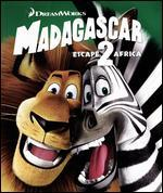Madagascar: Escape 2 Africa [2 Discs] [Blu-ray/DVD]