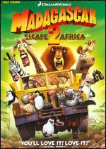 Madagascar: Escape 2 Africa [P&S]