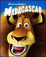 Madagascar [Includes Digital Copy] [Blu-ray/DVD]