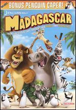 Madagascar [P&S] [Bonus Penguin Caper]