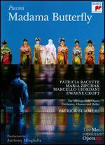 Madama Butterfly [2 Discs]